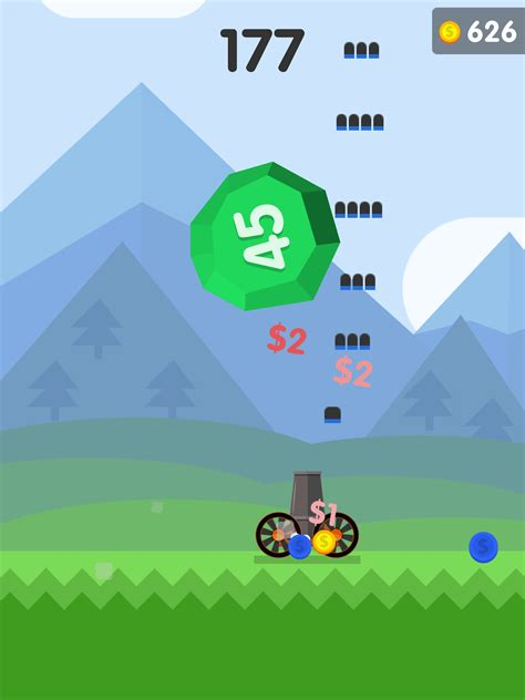 Download Ball Blast on PC with BlueStacks