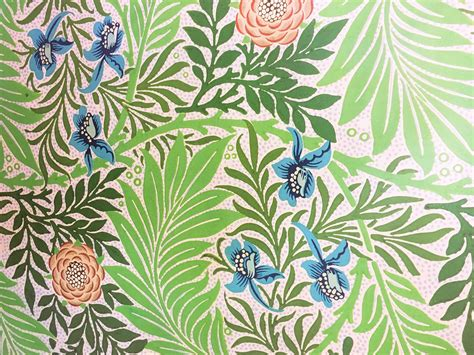 Ragged Life Blog  Date Day At The William Morris Gallery