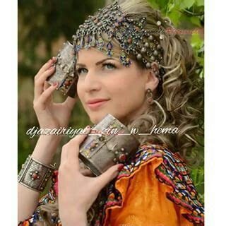 1000 ideias sobre les kabyles no kabyles robe kabyle moderne e robe berbere