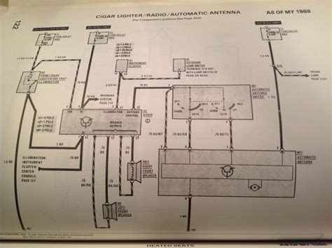 Mercede 220d Wiring Diagram by Becker 754 Wiring Help Mercedes Forum