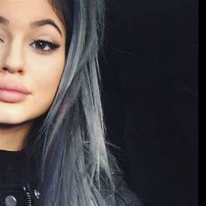 Grey ombre hair: belle anche con i capelli grigi!