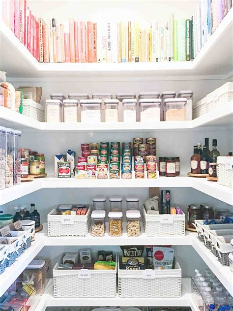 pro shares  ikea kitchen pantry organization ideas