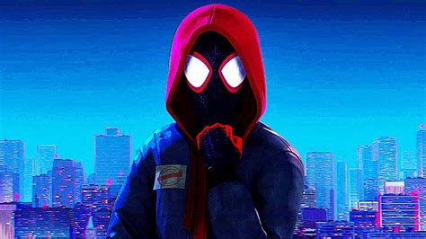 spider man   spider verse digital release pretty