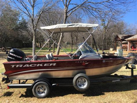 Boats For Sale Fort Worth by 2000 Tracker Targa 18 Boats For Sale In Fort Worth