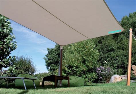 voile ombrage rectangulaire voile d ombrage impermeable rectangle 5m50 x 3m10
