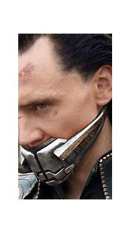 Loki Returns in Avengers 4 Flashback Set Photos   Screen Rant