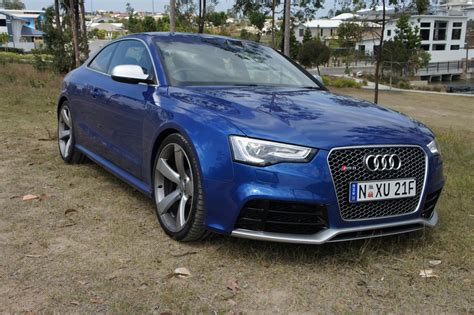 audi rs review caradvice
