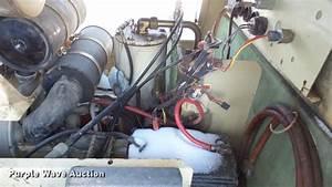 Wiring Diagram Ingersoll Rand Air Compressor