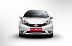 Concessionnaire Nissan 92 : financement 1 99 sur votre nissan note d occasion ~ Gottalentnigeria.com Avis de Voitures