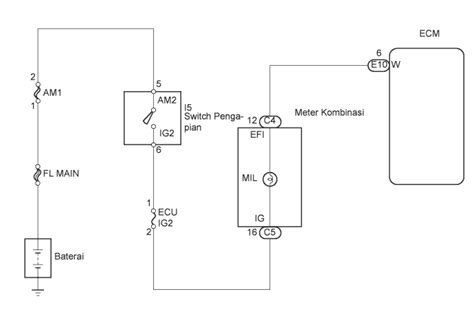 avanza veloz wiring diagram avanza veloz circuit mil indicator l