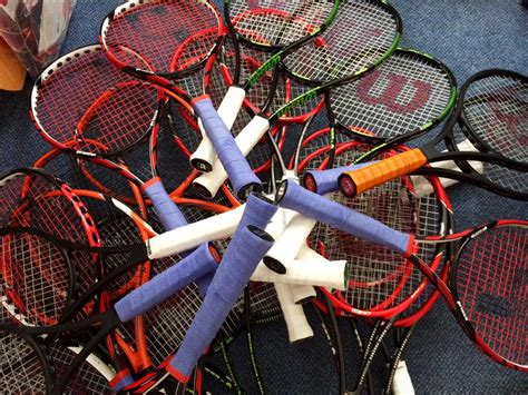 tennis racquets   buyers guide perfect tennis