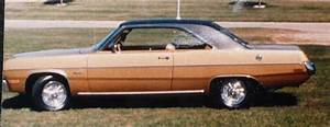 1973 Plymouth Scamp - Pictures