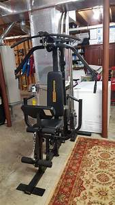 Find more Impex Powerhouse Home Gym for sale at up to 90% off