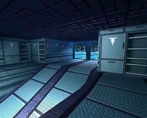 Bekijk de System Shock remake in deze screenshots ...