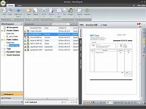 Download document management home bills pdf software for Document scanning software for home use