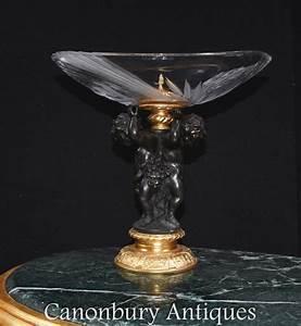 Vaisselle En Verre : ch rubin bronze archives antiquites canonbury ~ Teatrodelosmanantiales.com Idées de Décoration