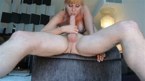 Hubby Cum In Mouth His Wife She Sucking All The Juice Out