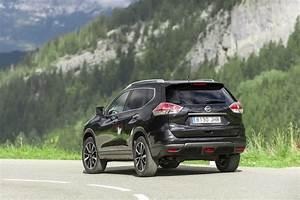 Nissan X Trail 4x4 : nissan x trail 4x4 review car keys ~ Medecine-chirurgie-esthetiques.com Avis de Voitures