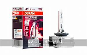 Osram Xenarc Night Breaker : d1s osram 66140xnb night breaker ~ Kayakingforconservation.com Haus und Dekorationen