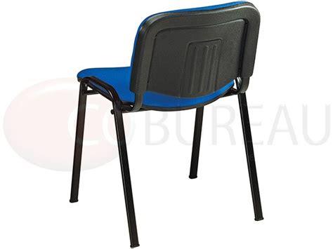 chaise salle de reunion chaise de r 233 union conf 233 rence smart tissu