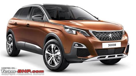 Peugeot India by Peugeot To Re Enter India With The Ck Birla Page 3