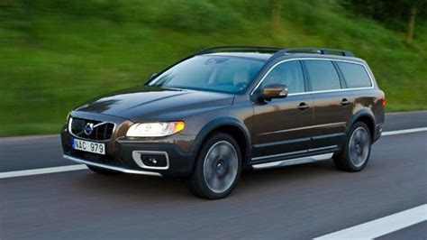 2007 Volvo Xc70 Review by Volvo Xc70 2007 Review Carsguide