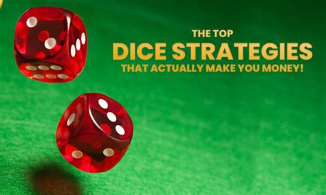 9% dice is a provably fair casino funded by bitcoins with a house edge of 0. The Top Dice Strategies That Actually Make You Money ...