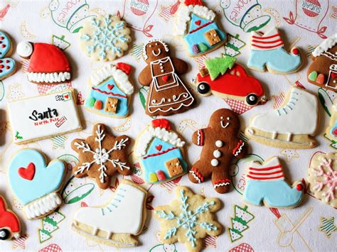 1600x1200 christmas sweet ornaments desktop pc and mac