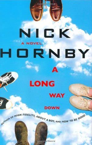 long    nick hornby reviews discussion
