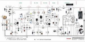 Tecsun 2p3 Am    Mw Radio Receiver Diy Kit