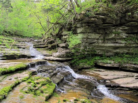 12 Of The Best Short Hikes In Kentucky