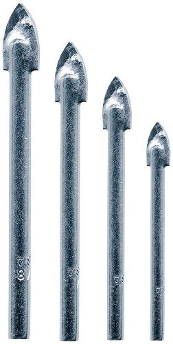 Fliesenbohrer Set by 5 Best Drill Bits For Tile Guide And Reviews