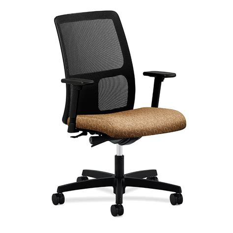 hon ignition low back pneumatic task chair