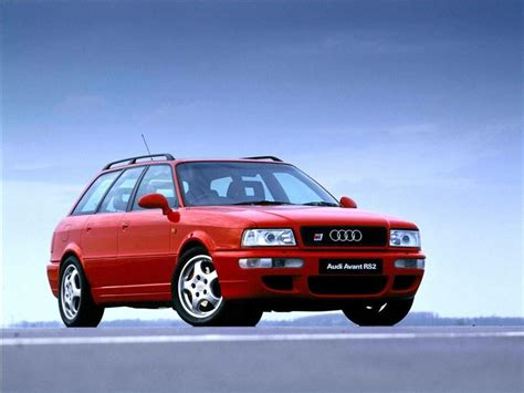 Audi Rs 4 Audi Rs2 by Audi Rs2 Avant Classic Car Review Honest