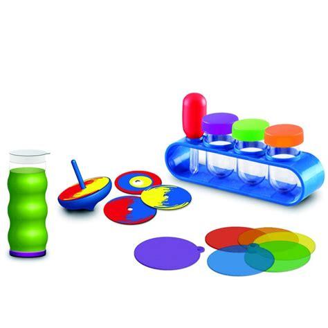 color mixing preschool science kit 875 | 1a4 15