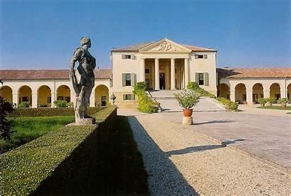 Emo Villa Fanzolo Palladio Andrea Villas Vicenza