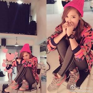 Girls' Generation Weibo Photos   SNSD Pics