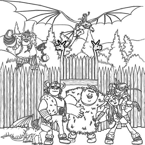 train  dragon coloring pages  coloring pages  kids