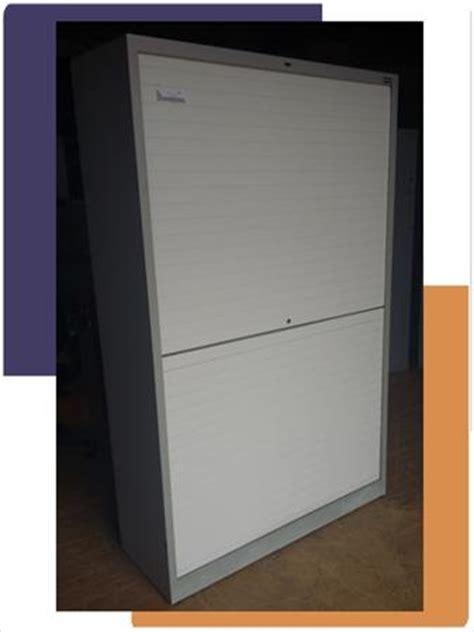 mobilier de bureau armoire haute m 201 tal cider 224 150