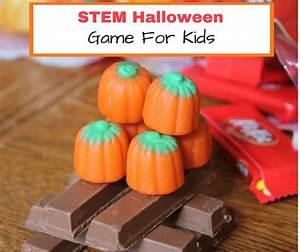 Pumpkin STEM Activity - The Relaxed Homeschool