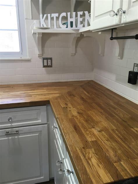 reasons  fall  love  wood countertops