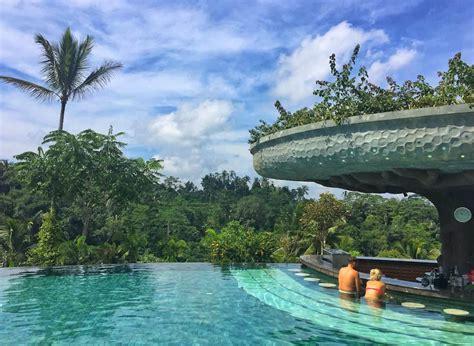 hotel review padma resort ubud bali mum   move