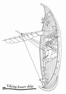 Viking Boats By Lizbiz2 - Teaching Resources