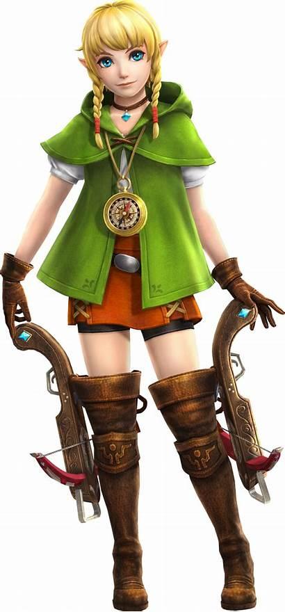 Zelda Linkle Artwork Wiki