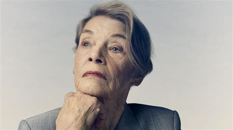 What I've learnt: Glenda Jackson | Magazine | The Times