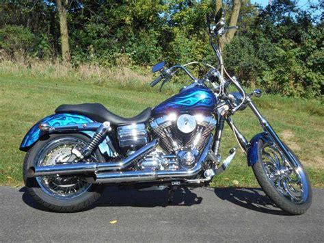 2007 Harley-davidson Fxdl Dyna Low Rider Cruiser For Sale