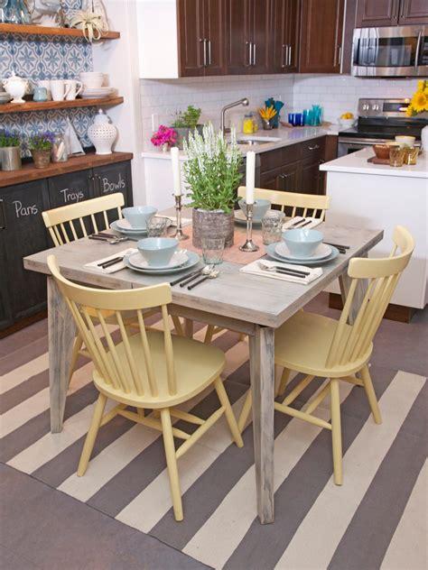 coastal kitchen table photo page hgtv 2284