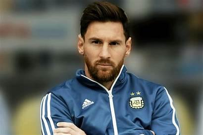 Messi Pelo Lionel Platinado Suma Ellas Rubios