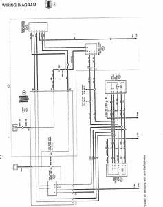 Alfa Romeo 146 Wiring Diagrams