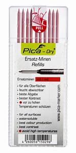 Pica Dry Ersatzminen : pica dry marker ersatzminen rot pica dry 4031 online kaufen euro industry ~ Orissabook.com Haus und Dekorationen